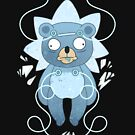 "« Teddy Bear Rick - ""Nope."" » par nykiway"