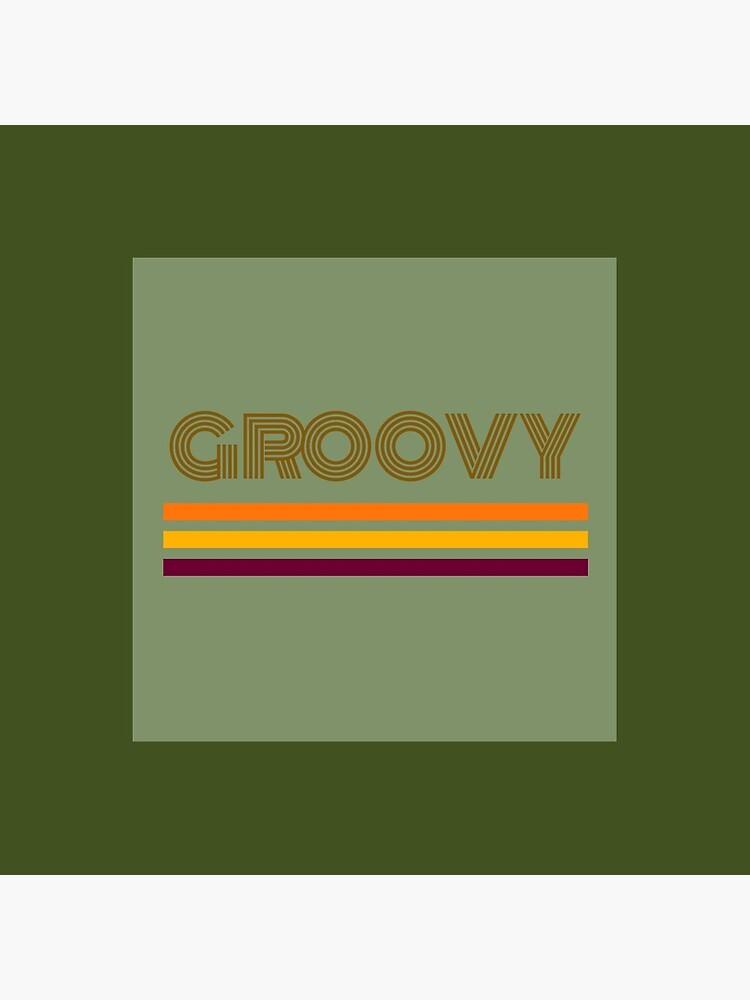 Groovy  by lurnwalks
