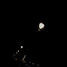 Evening Lights by Akash Puthraya