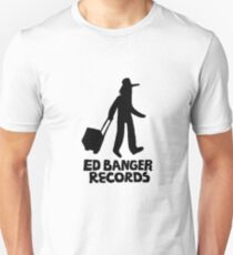 Ed Banger Records T-Shirt