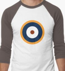 Royal Air Force - Historical Roundel Type A.2 1940 - 1942 T-Shirt