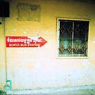 terminal, phnom penh, cambodia by tiro