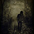 Returning Home.... by Carol Knudsen