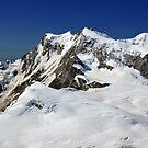 Monte Rosa by neil harrison