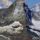 the Matterhorn by neil harrison