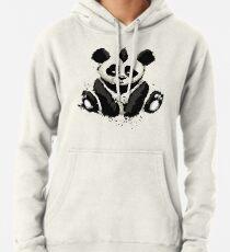 Sudadera con capucha Cool Panda