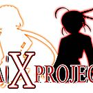 Mai-X-Project official logo by ShizNat4EVER