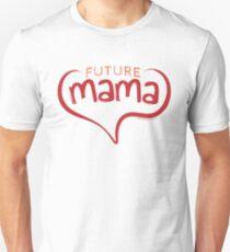 Pregnancy Gift - Future Mama Unisex T-Shirt