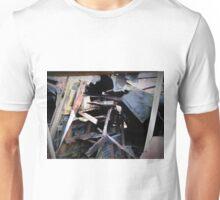 Sturdy Shelves Unisex T-Shirt