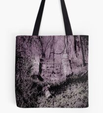 Forgotten Stair Tote Bag