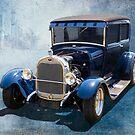 1928 Tudor by Hawley Designs