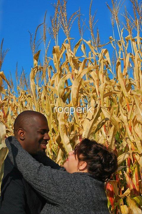 Fall Love by rocperk