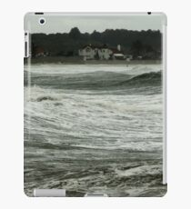 September Storm iPad Case/Skin