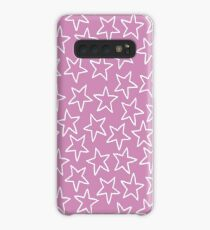 Be Yourself  -  Star Case/Skin for Samsung Galaxy