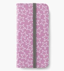 Be Yourself  -  Star iPhone Wallet/Case/Skin