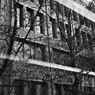 LONDON TRIP 35MM PT8 by Redtempa