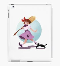 1950s Kiki iPad Case/Skin