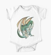 Dragon's Song Kids Clothes