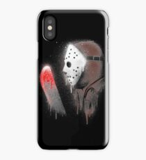 Your Friends Are Dead iPhone Case/Skin
