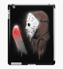 Your Friends Are Dead iPad Case/Skin