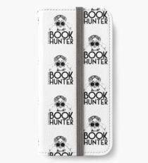 Gal's Guide Book Hunter iPhone Wallet/Case/Skin