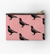 Coo Coo! Studio Pouch