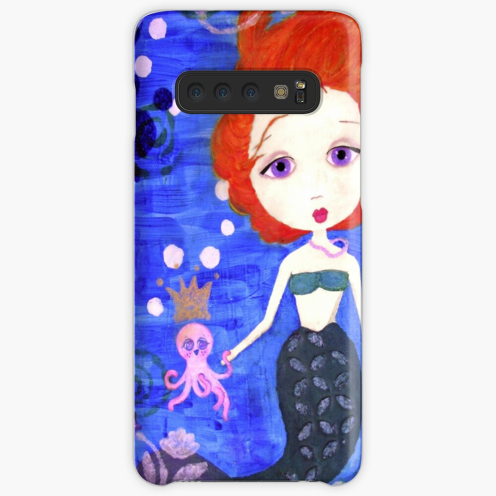 Her Royal Highness Case & Skin for Samsung Galaxy