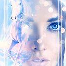 The Unicorn by CrisRodrigues