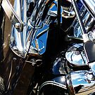 Dream Machine, Harley! by artfulvistas