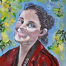Sarah by CaDra