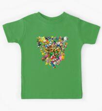 Mario Bros - All Star Kids Clothes