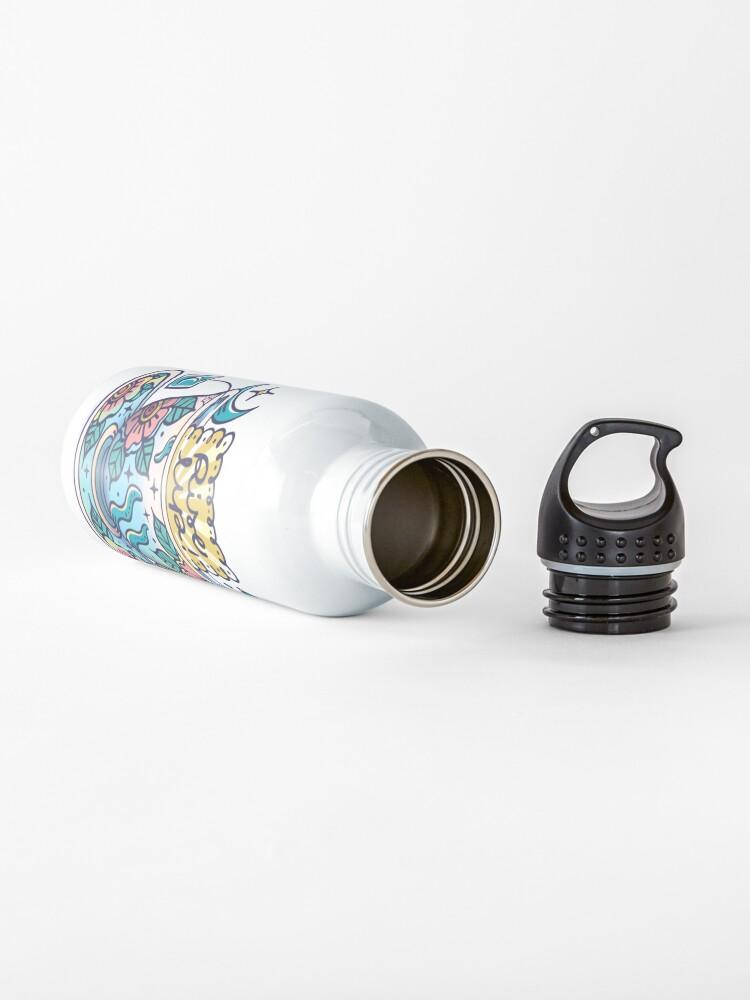 Alternate view of Teacup Water Bottle