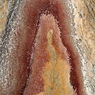 Arch in Ochre by Reef Ecoimages