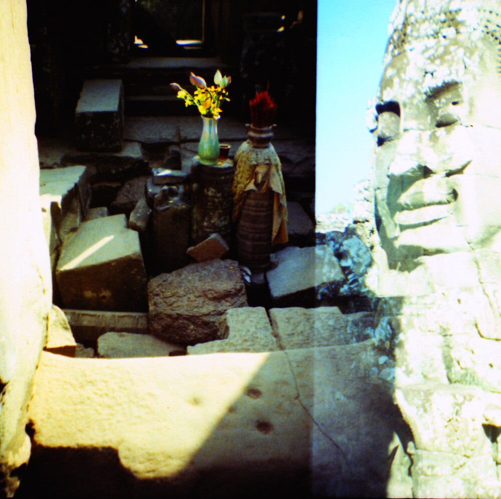 in the sun, siem reap, cambodia by tiro