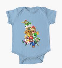 Mario 64 Kids Clothes