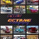 Corvette Calendar by Mikeb10462