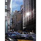 Fifth Avenue by Eric Flamant