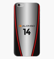 F1 2015 - #14 Alonso [launch version] iPhone Case