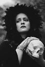Melancholia by Alice  Teeple