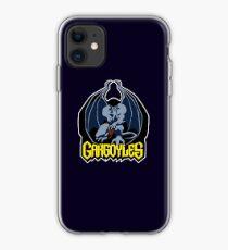 Gargoyles (Goliath) iPhone Case