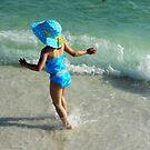I Love Summer by Dawn di Donato