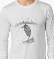 Ruler of the Genesee Long Sleeve T-Shirt
