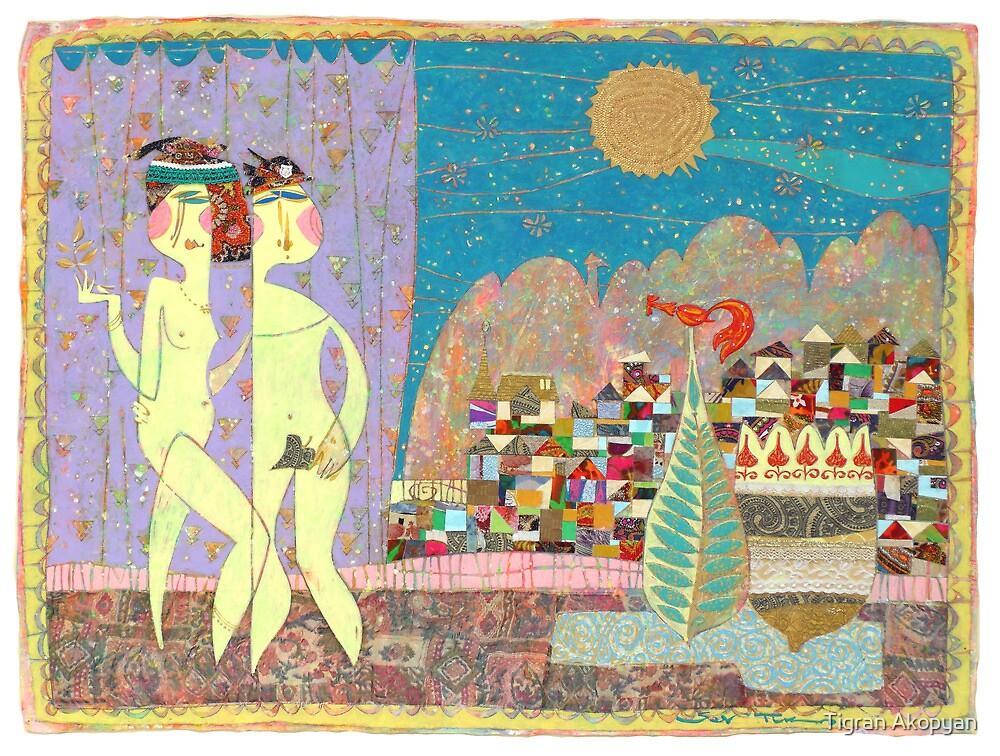 You and Me by Tigran Akopyan