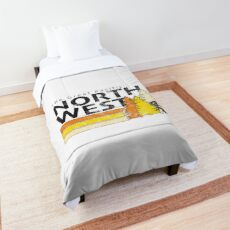 The Great PNW Comforter