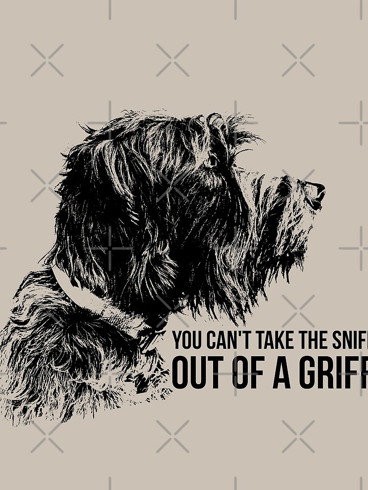 SNIFF A GRIFF by boesarts