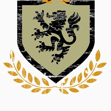 HERALDRY SHIELD by webart