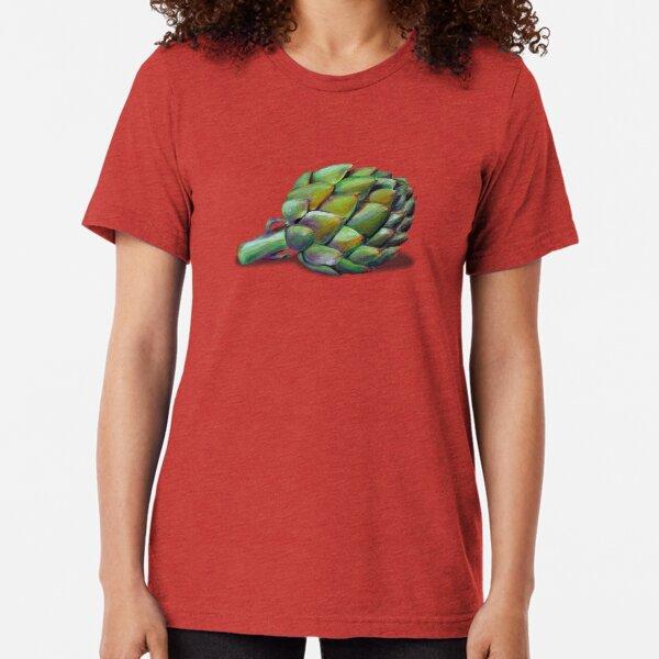 artichoke Tri-blend T-Shirt