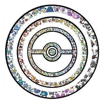 Pokemon Pulse by YouViewStu