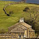 Rural Lancashire by Shaun Whiteman