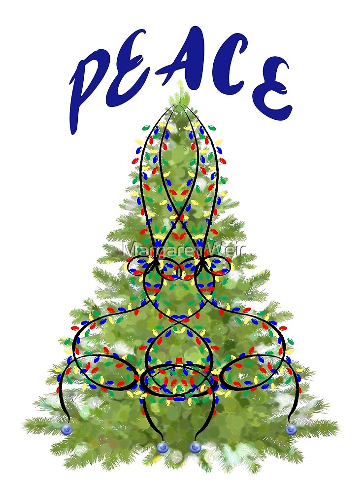 Peace Tree by Margaret Weir